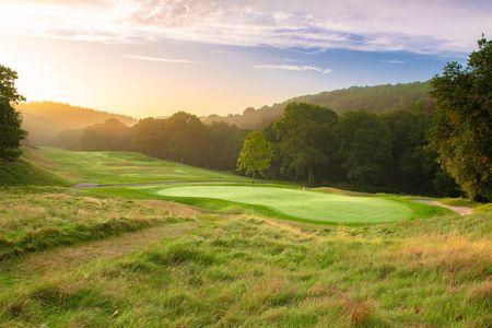 Saint Mellion Golf Club - Kernow Course Cover Picture