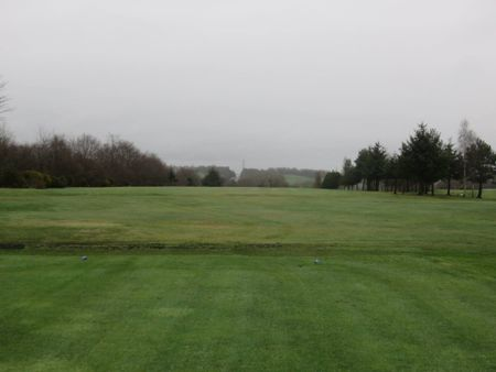 Bonnybridge Golf Club Cover