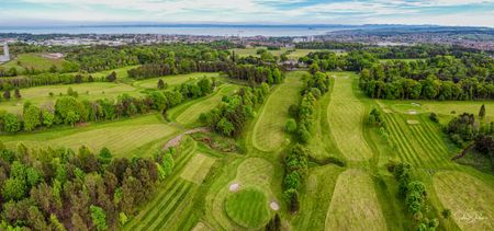 Dunnikier Park Golf Club Cover Picture