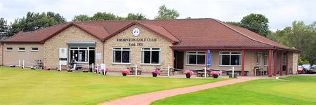 Thornton Golf Club Cover Picture