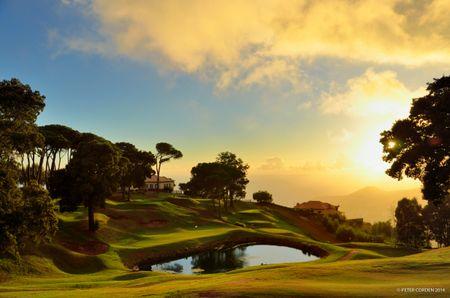 Palheiro Golf Club Cover Picture