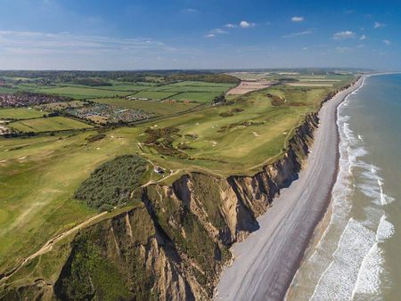 Sheringham Golf Club Cover Picture