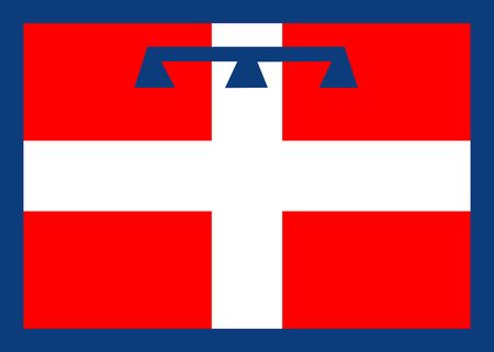 Piedmont Flag