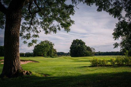 Adlington Golf Centre Cover