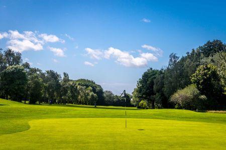 Allerton Manor Golf Course Cover