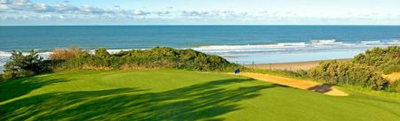Real Novo Sancti Petri Golf - Sea & Pines Course Cover Picture