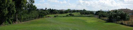 Club de Golf Campano Cover Picture
