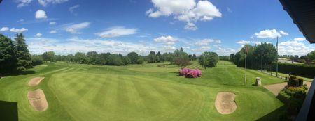 Ashton-on-Mersey Golf Club Cover