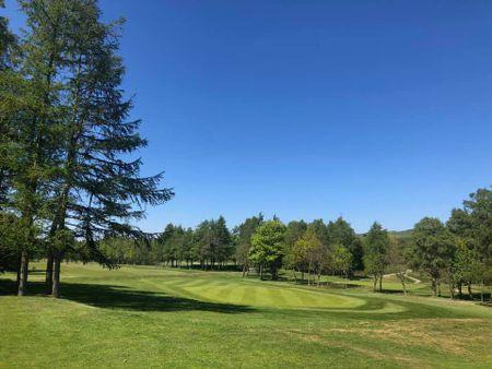 Ashton-Under-Lyne Golf Club Cover Picture