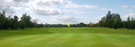Aylesbury Vale Golf Club Cover Picture