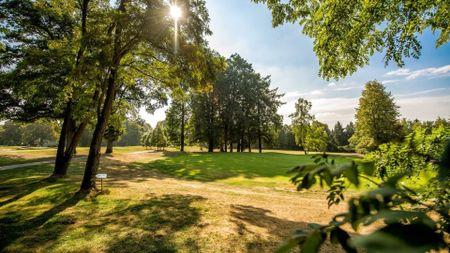 Mittelrheinischer Golf Club Bad Ems Cover Picture
