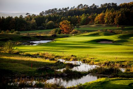 Golf Club Hardenberg Cover Picture