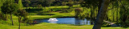Norba Club de Golf Cover Picture