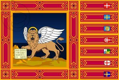 Veneto Flag