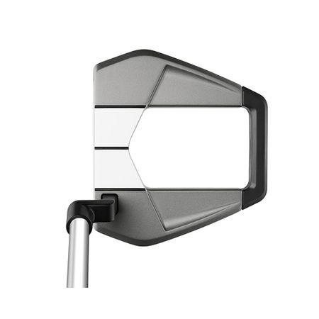 Putter Spider S Platinum L-Neck TaylorMade Golf Picture