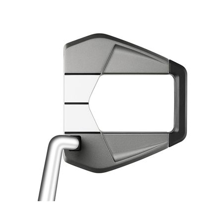 Putter Spider S Platinum Single Bend TaylorMade Golf Picture