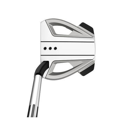 Putter Spider EX Platinum Flow Neck TaylorMade Golf Picture