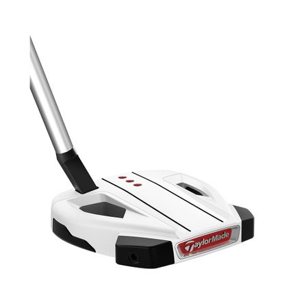 Putter Spider EX Ghost White TaylorMade Golf Picture