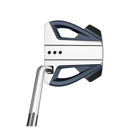 Putter Spider EX Navy Single Bend TaylorMade Golf Picture