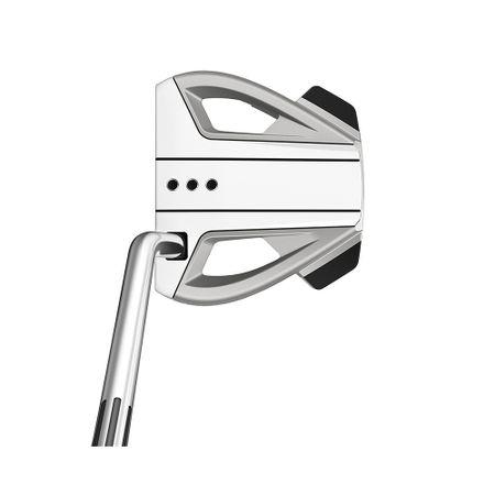 Putter Spider EX Platinum Single Bend TaylorMade Golf Picture