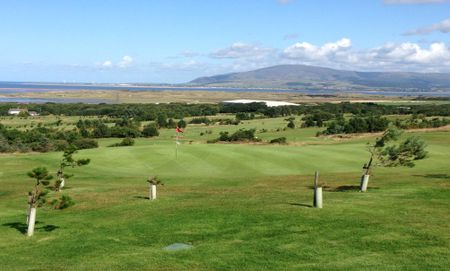 Barrow Golf Club Cover Picture