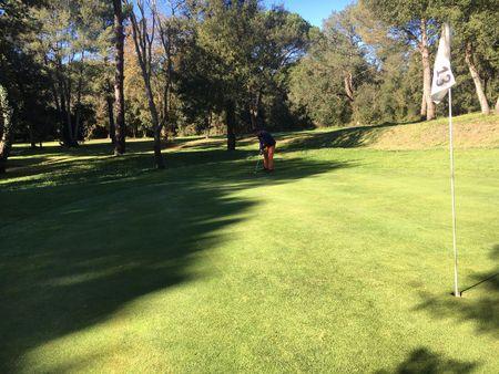 Golf Lloret - Pitch & Putt Cover Picture