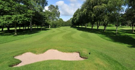 3 Hammers Golf Complex Cover Picture