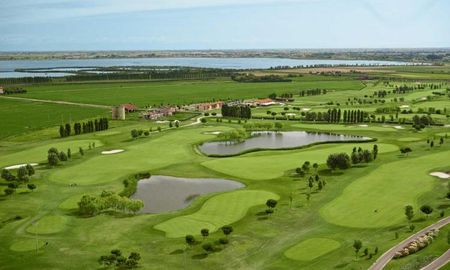 Golf Club Jesolo Cover Picture