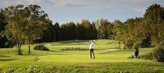 Golf Club Castelfranco Ca' Amata Cover Picture