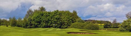 Bedale Golf Club Cover Picture
