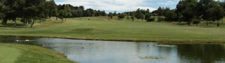 Bewdley Pines Golf Club Cover Picture