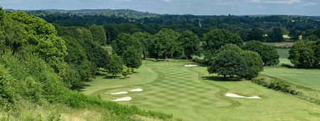 Betchworth Park Golf Club Cover Picture