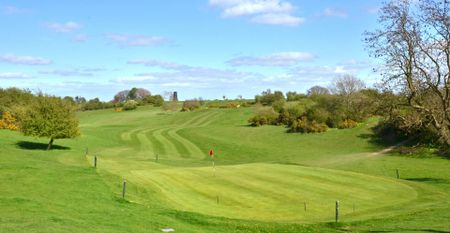 Beverley and East Riding Golf Club Cover Picture