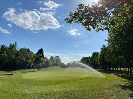 Birchwood Golf Club Cover Picture