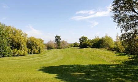 Cainhoe Wood Golf Club - Castle Course Cover Picture