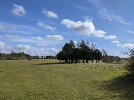 Cowdenbeath Golf Club Cover