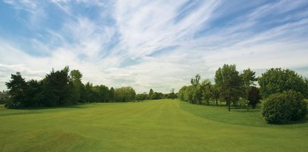 Scoonie Golf Club Cover Picture