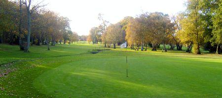Birch Grove Golf Club Cover Picture