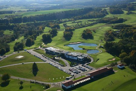 Wendelinus Golf Park Cover Picture