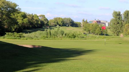 Blackpool Park Golf Club Cover Picture