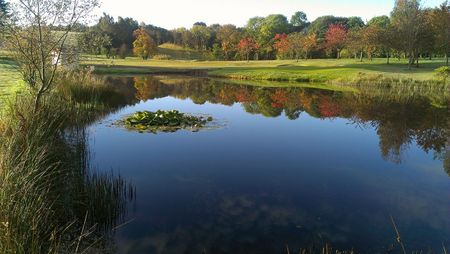 Williamwood Golf Club Cover Picture