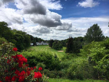 Douglas Park Golf Club Cover Picture