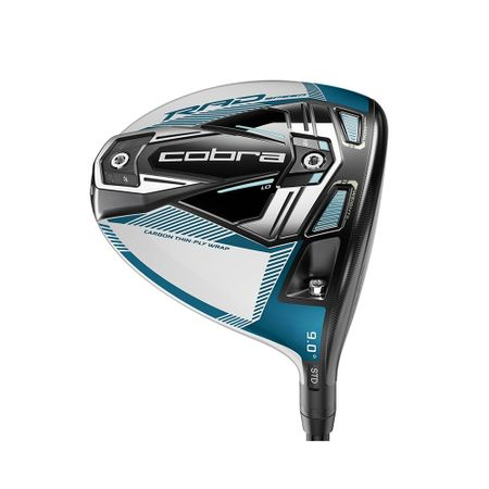 Driver King RadSpeed Island - Limited Edition Cobra Golf Picture