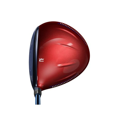 Driver King RadSpeed XB Pars & Stripes - Limited Edition Cobra Golf Picture