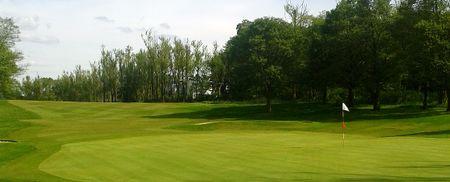 Clober Golf Club Cover Picture