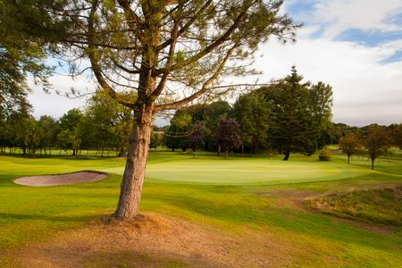 The Bishopbriggs Golf Club Cover Picture