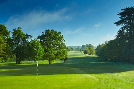 Brailsford Golf Club Cover Picture