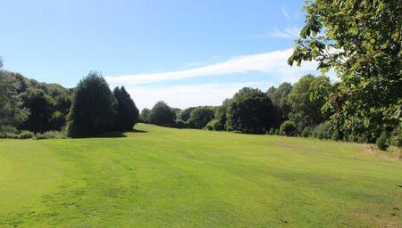 Bradfield College Golf Club Cover Picture