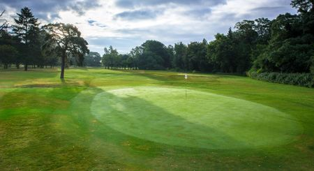 Braintree Golf Club Cover Picture