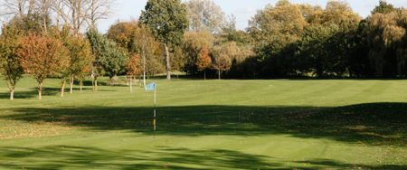 Braxted Park Golf Club Cover Picture